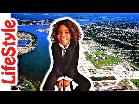 Quvenzhané Wallis Private Lifestyle  Youngest actress who nominated for an Academy Award  3MR