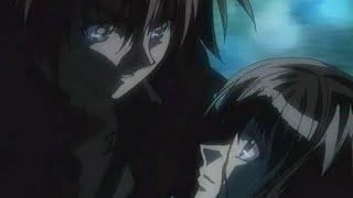 Black cat AMV heathens