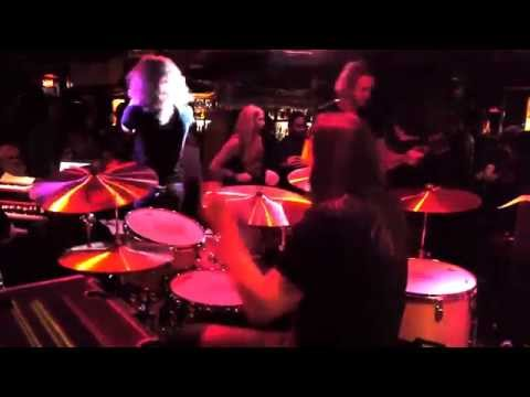 Bonham Drum Show 2014 - Sam Harrisson