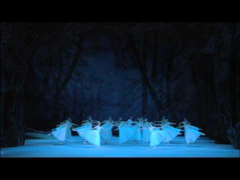 See David Hallberg LIVE on Ballet in Cinema from the Bolshoi Ballet
