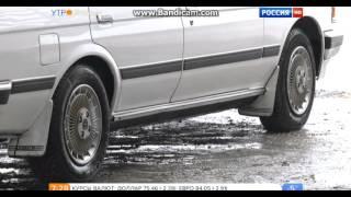 Тест-драйв Toyota Chaser GX-71 от Ивана Зенкевича