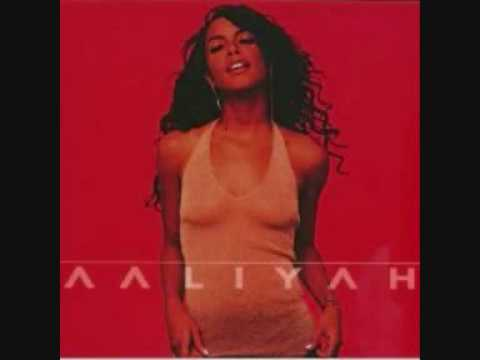 Aaliyah-Rock The Boat Instrumental