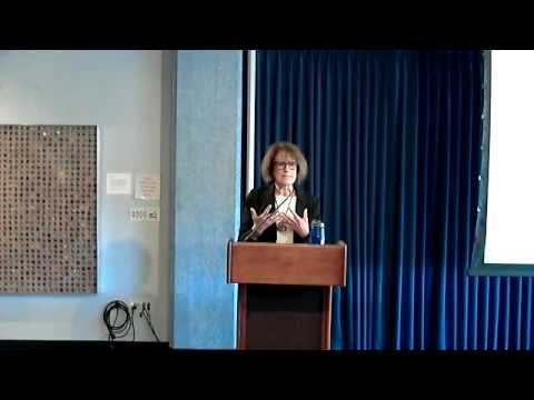 The Spiritual Mission of the California Institute of Integral Studies - Prof. Robert McDermott