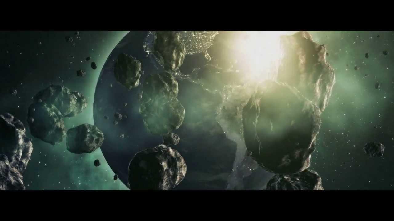 Resultado de imagen para la luna destruida
