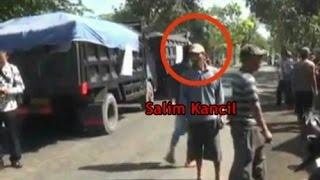Video Amatir Salim Kancil Sebelum Dibunuh - Heboh !