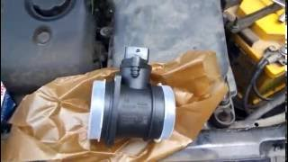 ДМРВ Приора Bosch 0 280 218 116 unboxing original