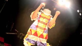 5/4ニューアルバム「俺達が歩く道」発売! 3曲目「イライラEVERYDAY!!」...