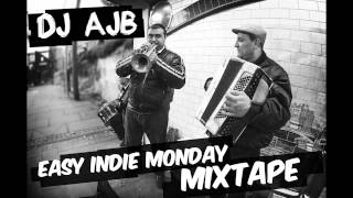 DJ AJB  - Easy Indie Mixtape