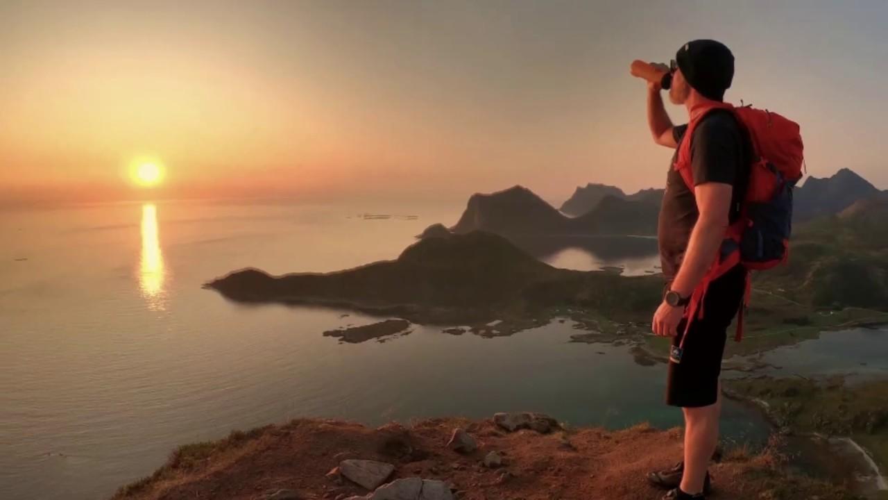 Bergans adventure | Bergans Oppdal Jacket Review. 2020 09 26