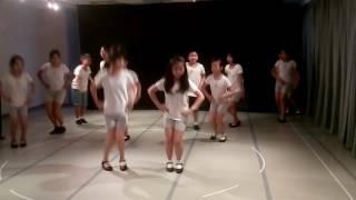 雲門律12:歡樂舞(巴勒斯坦)
