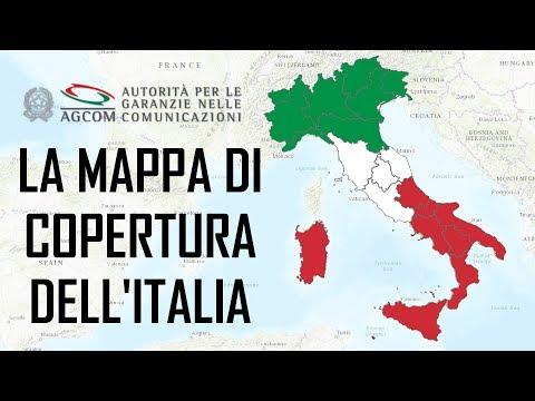QUELLO DI CUI AVEVAMO BISOGNO! - AGCOM BROADBAND MAP