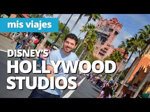 Disney's Hollywood Studios (1/2) | WALT DISNEY WORLD