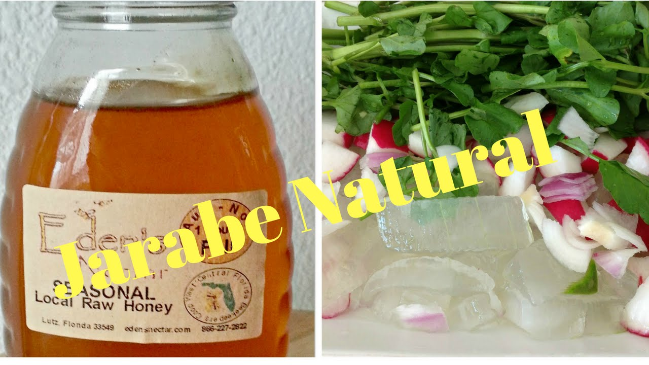 Jarabe natural para la congesti n t s bronquitis etc for Productos antihumedad para la casa