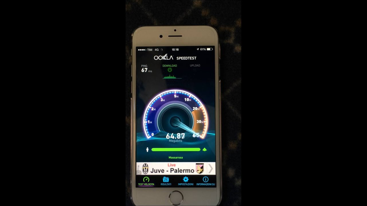 how to tell what kind of iphone you have speedtest iphone 6 4g tim by appleitalia 2039