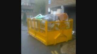 Rubbish / Waste / Junk Clearance In London 07930 - 648 321