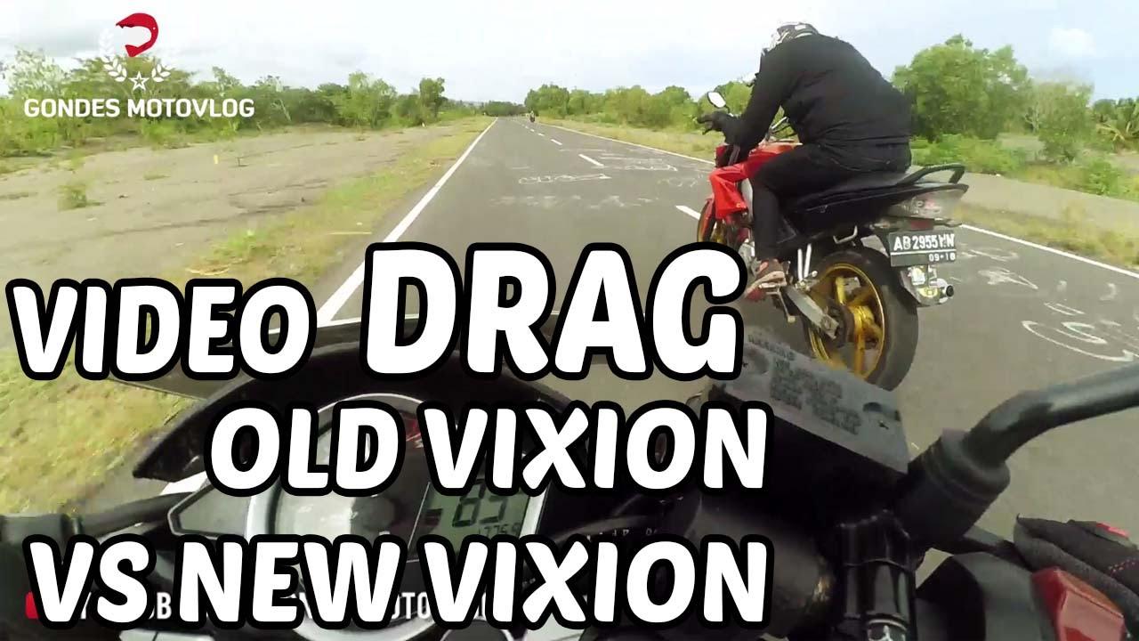 3000 Gambar Drag New Vixion  Terbaik