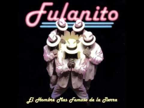 El Cepillo - Fulanito 80s 90s