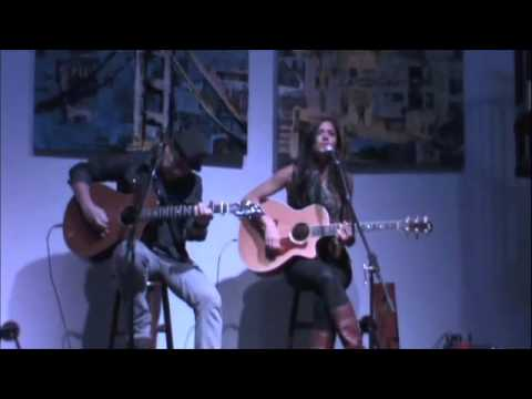 Fix You (cover) - Annie Bosko