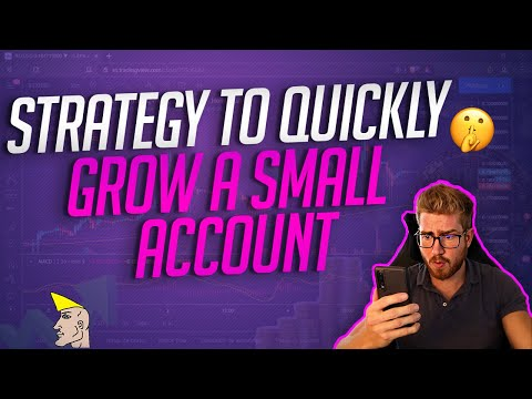 grow-a-small-account-(strategy-to-quick-profits)