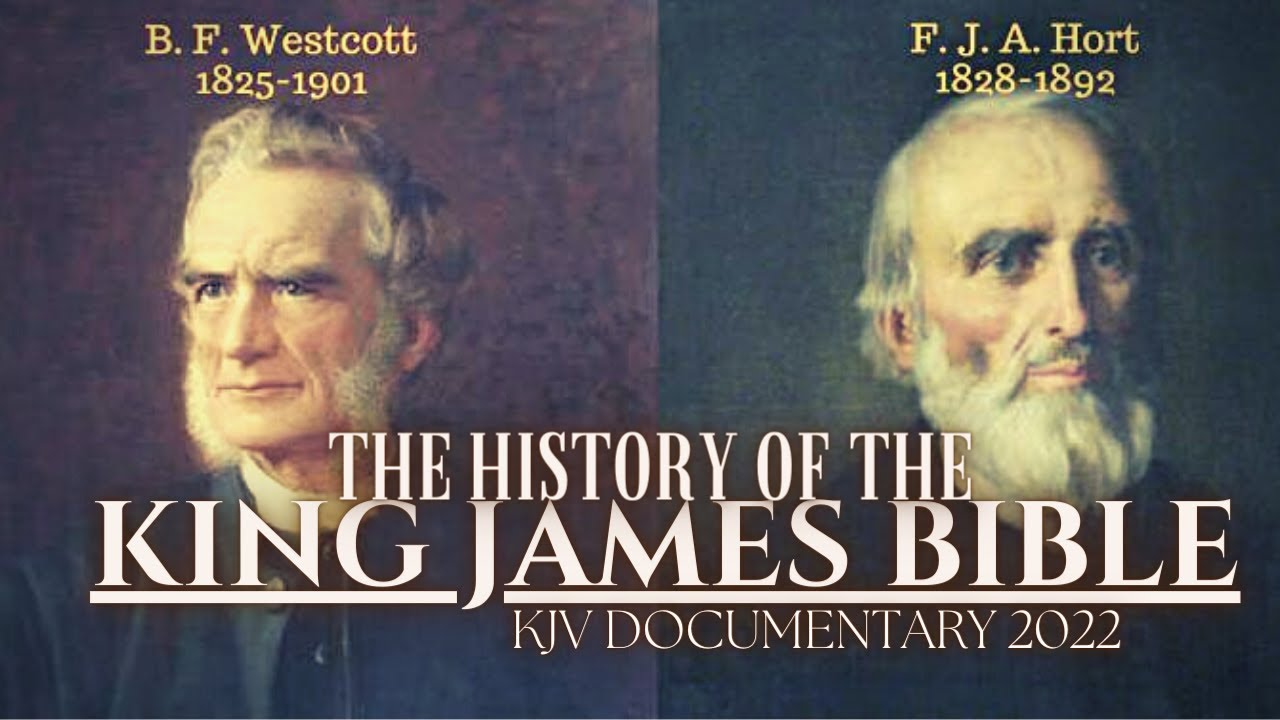 The History of The King James Bible | 2019 KJV Documentary