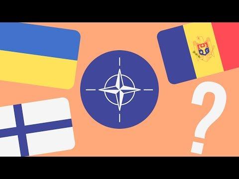 Какие страны вступят в НАТО ?