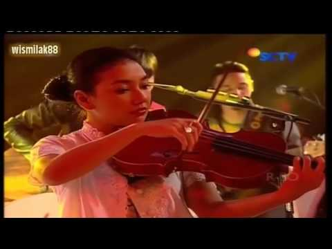NOAH - Kota Mati Instrumental (Konser Tanpa Batas)