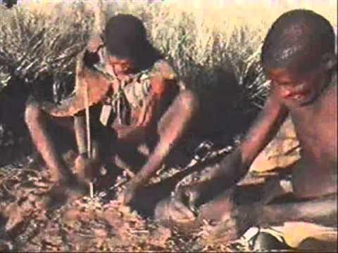 Le Scienze:Homo Sapiens Documentario