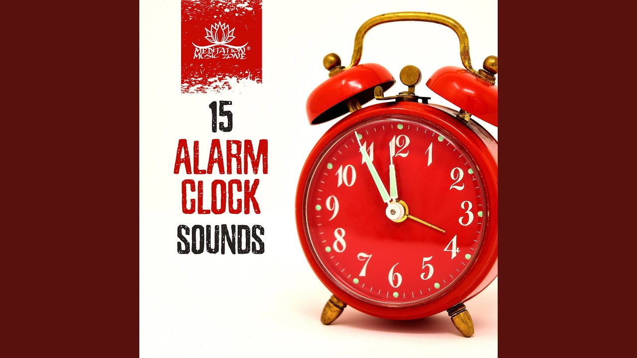 Soothing Alarm Clock You