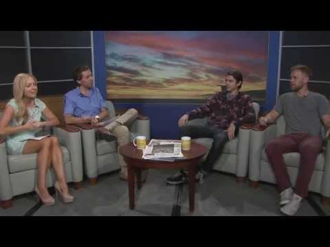 GMM: Interview Belmont Lights (10/10/14)