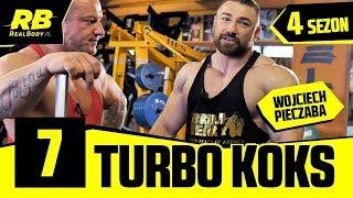 Turbo Koks sezon 4 odc. 7 Wojciech Pieczaba