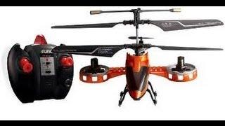Радио вертолет с гироскопом(http://you-family.com/ - мой Видео Блог Мои первые шаги в управлении радио управляемым вертолётом