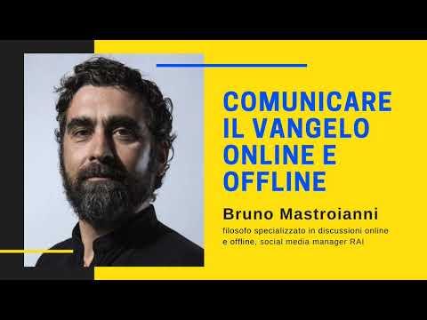 Bruno Mastroianni Alla Scuola Del Lunedì Del 10 Febbraio 2020
