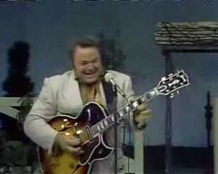 Roy Clark - Alabama Jubilee (tv)