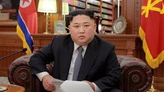 Kim Jong Un visits China before meeting Trump, Moon