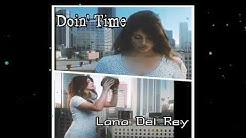 Doin' Time BASS BOOSTED | Lana Del Rey