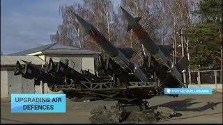 Ukraine Air Defence Showcase: NSDC Secretary inspects modern radar systems