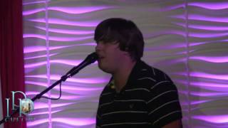 To Worship You I Live - Matt Gilman live at Revival Presbyterian Church of Cape Cod