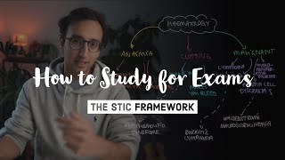 How to Study - The STic Framework for Effective Learning