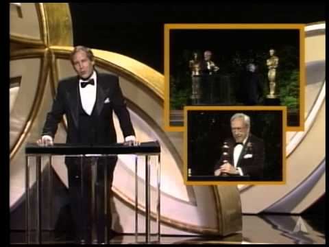 Sci-Tech Awards: 1988 Oscars