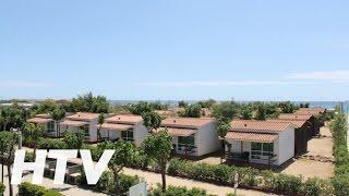 Camping Resort Els Pins en Malgrat de Mar