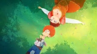 FOL'AMOR - Animation Short Film 2013 - GOBELINS