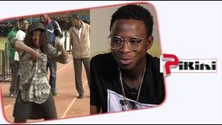 La journaliste Khady Faye danse mieux Diabira que Sidy Diop