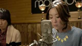 moumoon performing a cover of Real Love by Mary J. Blige. No copyri...