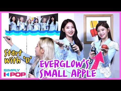 Simply K-Pop  With EVERGLOW에버글로우 - Ep379