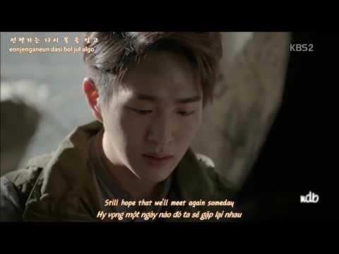 [Hangul-Kara-Engsub-Vietsub] Once Again - Mad Clown & Kim Na Young (Descendants of the Sun OST)