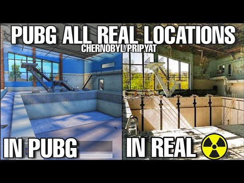 Download Real Life Places In Pubg Part 1 Real Life Erangel Mp3 Mkv