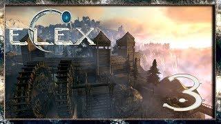 ELEX Прохождение - Голиет #3