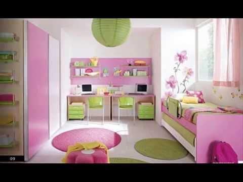 Best Design Idea 40 Excellent Little Girl Bedroom Accessories