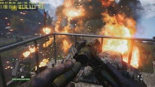 Far Cry 4 - Mission