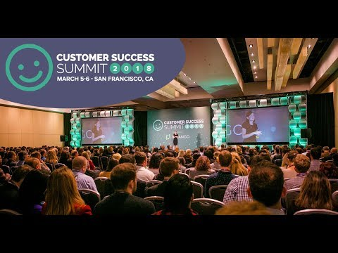 Customer Success Summit 2017 - Highlights Video